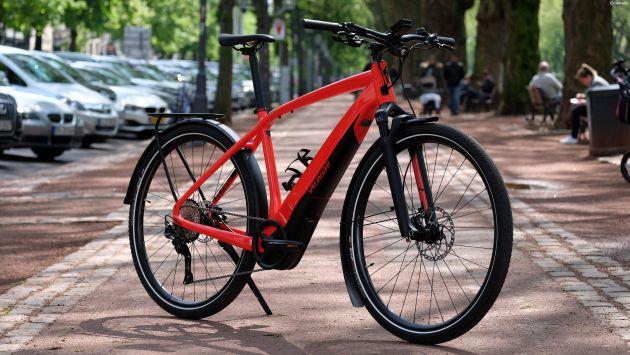 speed pedelec cykel fra specialized billige specialized. Black Bedroom Furniture Sets. Home Design Ideas